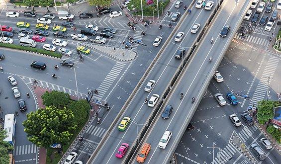 Управеления на трафика